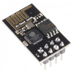Módulo Conversor Wifi Serial TTL ESP8266-01