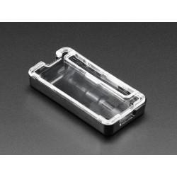 Caja Case para Raspberry Pi Zero Compatible con Modelos 1.2, 1.3 y W
