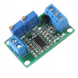 Módulo Conversor Análogo Voltaje a Corriente 0-5V a 4-20mA