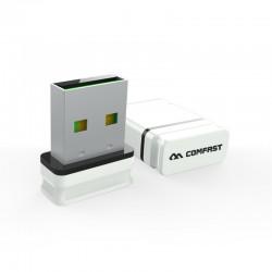 Adaptador WIFI USB COMFAST Realtek RTL8188CUS 150Mbps