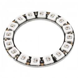 Anillo de 16 LEDs RGB NeoPixel 5050 WS2812