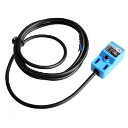 Sensor de Proximidad Inductivo NPN NO Modelo SN04-N 10 a 30VDC