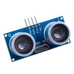 Sensor de Distancia Ultrasónico Modelo HC-SR04