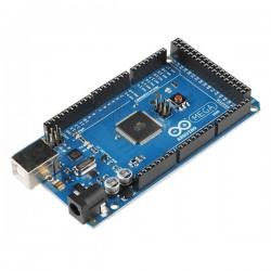 Arduino MEGA2560 R3 + Cable USB + 10 LEDs + 10 Resistencias
