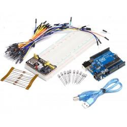 Kit Básico de Iniciación Arduino