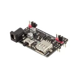 Mini Fuente de Poder para Protoboard con Salida 3.3-5V RoboDyn