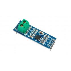 Módulo Conversor Serial TTL a MAX485 RS485