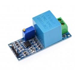 Sensor de Tensión AC Transformador Monofásico ZMPT101B