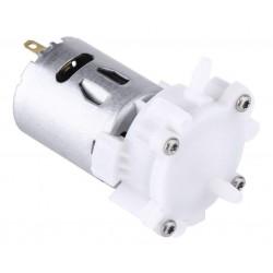 Bomba de Agua Reversible 3-12VDC Boquillas 4mm Modelo RS-360
