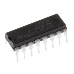Controlador de Motores Puente H L293D
