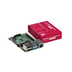 Raspberry Pi 4 Modelo B 4GB Quad Core Cortex-A72 1.5GHz Dual Wifi Bluetooth 5.0