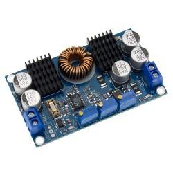 Módulo LTC3780 Step Down Up Buck Boost Conversor Elevador Reductor 10A 80W