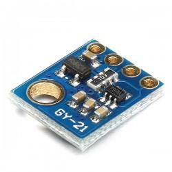 Sensor de Presición para Temperatura y Humedad SHT-21 SHT21