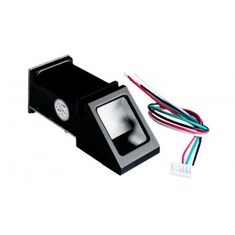 c9329e70ea4ad Lector de Huellas Dactilares Sensor Biométrico Serial TTL