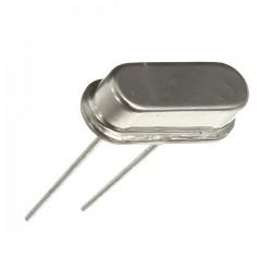 Cristal Oscilador para Microcontroladores - 32.768KHz a 27MHz
