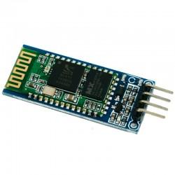 Módulo Bluetooth Serial TTL Esclavo HC-06 HC06