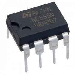 Circuito Integrado Temporizador Timer 555 NE555