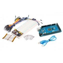 Kit Básico de Iniciación Arduino MEGA2560 R3