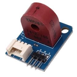Sensor de Corriente Alterna No Invasivo Modelo TA12-100 5A