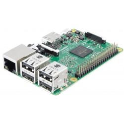 Raspberry Pi V3 Modelo B Wifi y Bluetooth Integrado