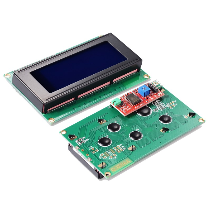 Uso De Pantalla Oled Ssd1316 furthermore Display Lcd 16x2 Azul Para Arduino Pic Raspberry Pi besides Medidor Carga Baterias Lipo furthermore 152086454404 also Pantalla Tft Rgb 2 2. on uso de pantalla lcd con arduino