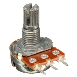 Potenciómetro 10Kohms Modelo WH148